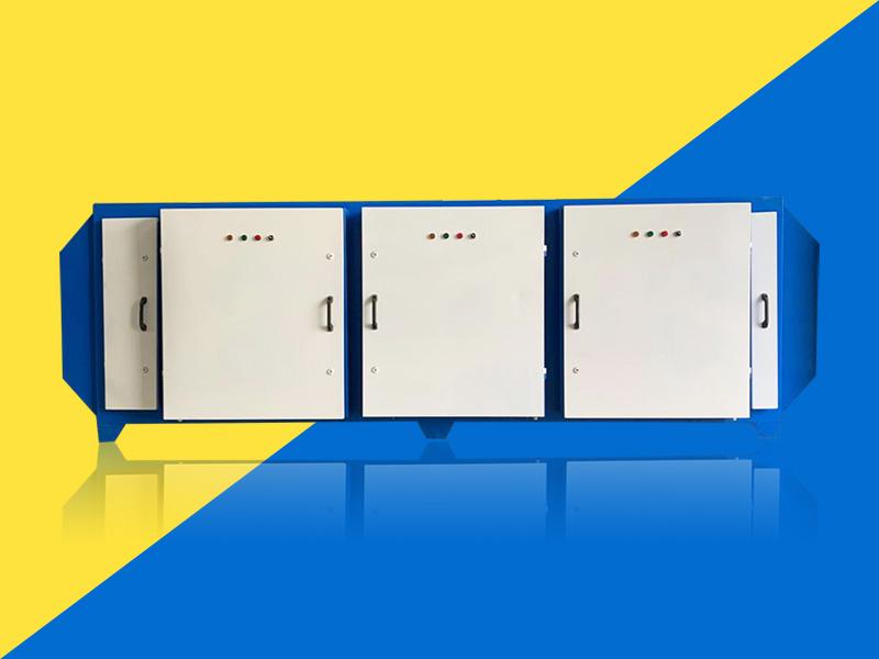 廢氣處理設備廠家之Uv光氧